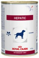 Royal Canin Hepatic консервы для собак 420 г
