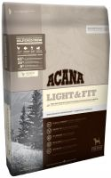 Acana Light & Fit All Breeds Цыпленок/Камбала для собак
