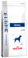 Royal Canin Renal для собак