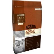 Acana Large Breed Adult Цыпленок/Камбала для собак