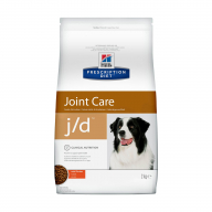 Hill's PD J/D Reduced Calorie Canine Mobility для собак