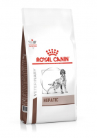 Royal Canin Hepatic для собак