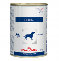 Royal Canin Renal консервы для собак 410 г
