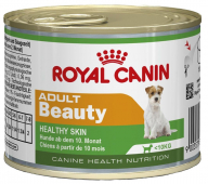 Royal Canin Adult Beauty мусс консервы для собак 195 г
