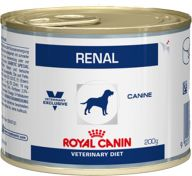 Royal Canin Renal конс для собак 200 г