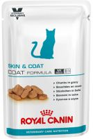 Royal Canin Skin&Coat пауч для кошек 100 г